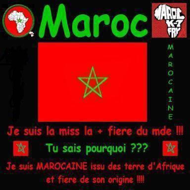 ViiVe le mArOcCc
