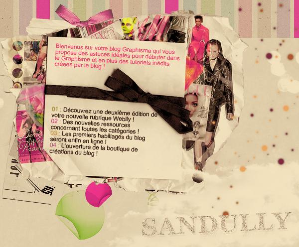 ★ ...• · WELCOME ON SANDULLY · • ... ★  B Y S A N D U L L Y . S K Y R O C K . C O M