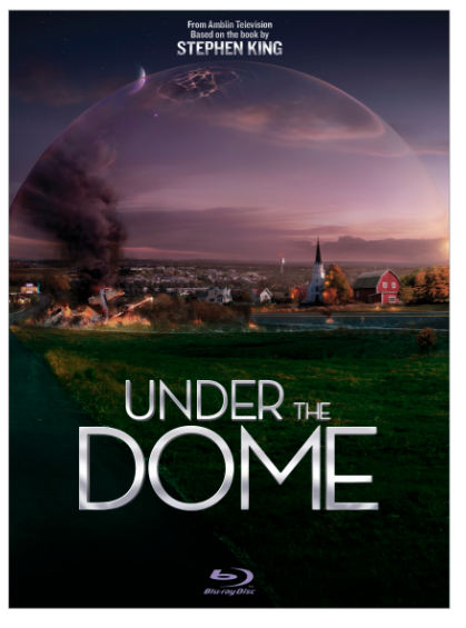 UNDER THE DOME 💎