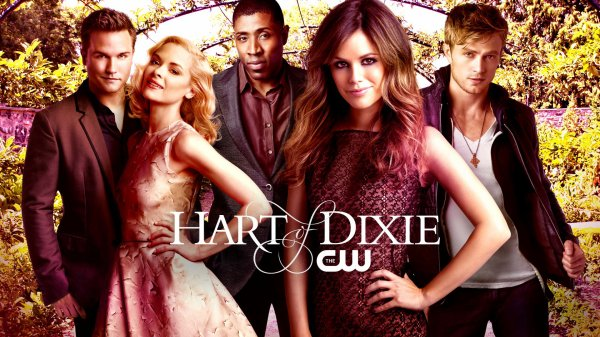 HART OF DIXIE 💝