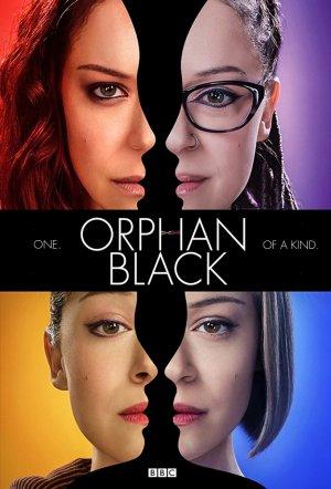 ORPHAN BLACK ✨
