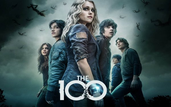 THE 100 💓
