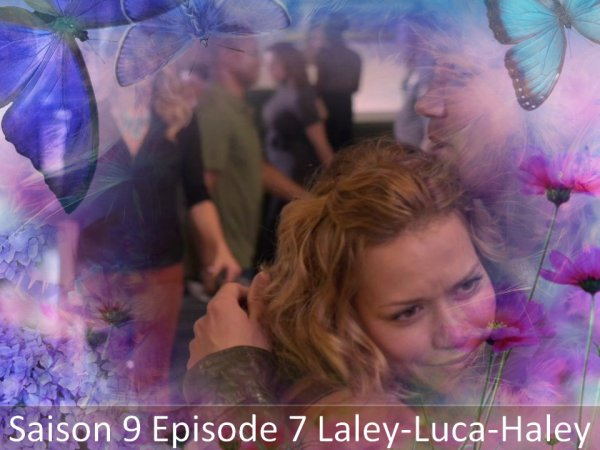 # 11 # Laley Saison 9 Episode 7