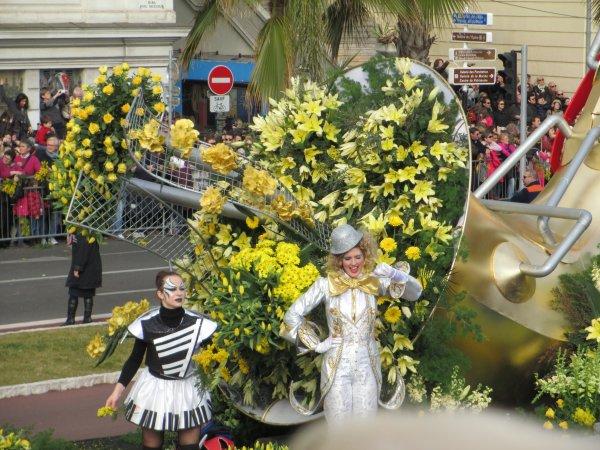 bataille de fleurs 28-02 2015