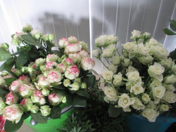 atelier d'art floral une fois par mois