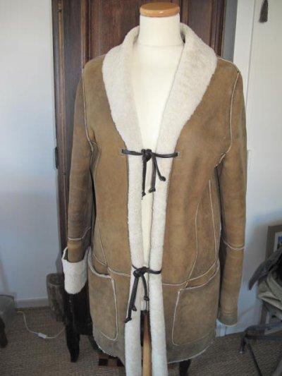 Le manteau de cette saison ! VENDU §§§