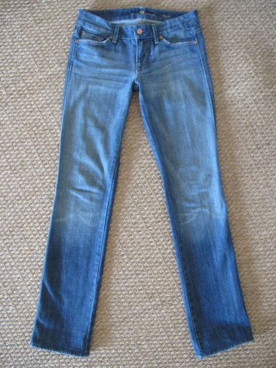 JEAN * 7 FOR ALL MANKIND * T 26