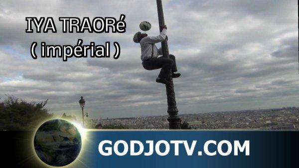TOUJOURS PLUS HAUT www.godjotv.com