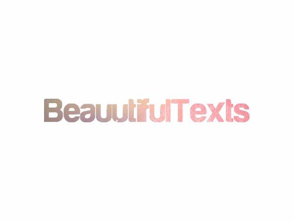 Une image dans un texte
