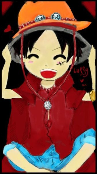 My draw >o<