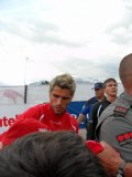 Photo de Fan-Nelson-Piquet