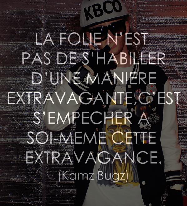 Kamz Bugz Company