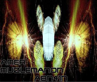 Amer-MuzleManOn