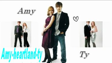 Amy et Ty