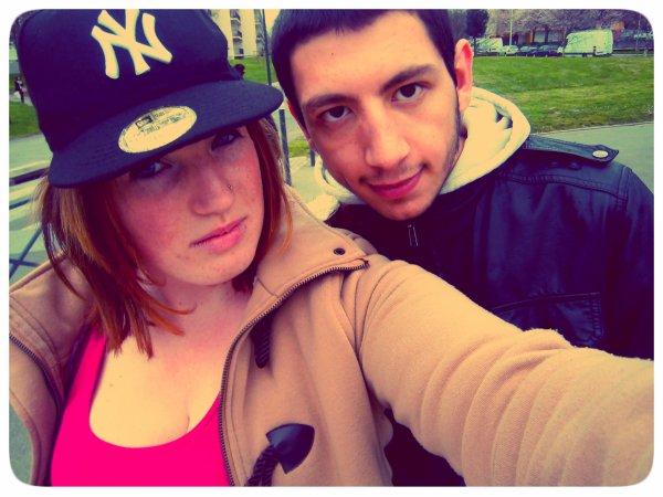 Mon rappeur & moi (l)