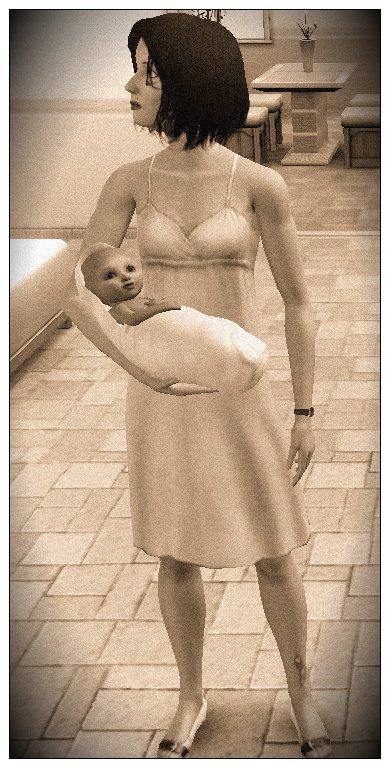 » Maman