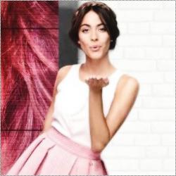 Bienvenue ! Sur mon blog consacrée à Martina alias Violetta dans la série Violetta