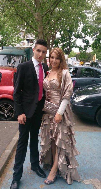 Ma soeur & moi !!! <3