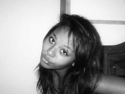 Nyota Berry  (♥)