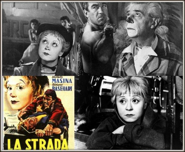 La Strada / Federico Fellini