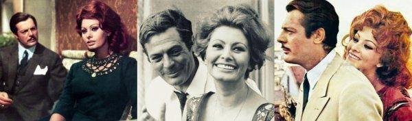 Mariage à l'italiennne (Matrimonio all'italiana) Vittorio de Sica