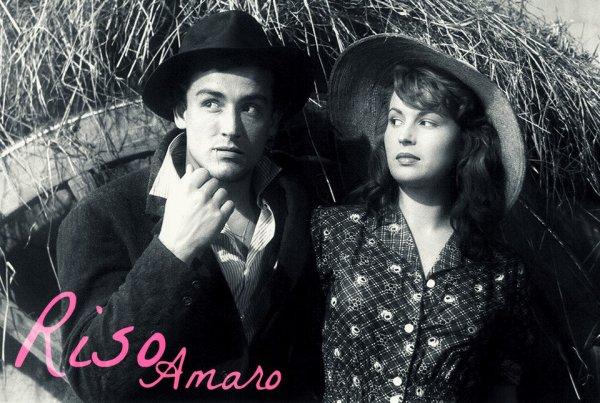 Riso Amaro (Riz Amère) - Giuseppe de Santis