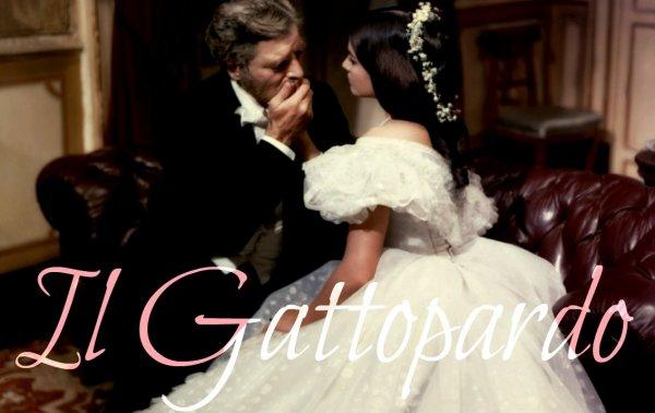 Le Guépard (Il Gattopardo) Luchino Visconti