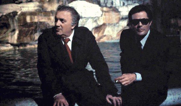 Nous nous sommes tant aimés (c'eravamo tanto amati) Ettore Scola