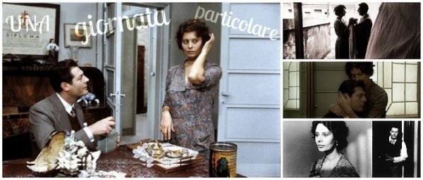 Une journée particulière (Una Giornata Particolare) - Ettore Scola
