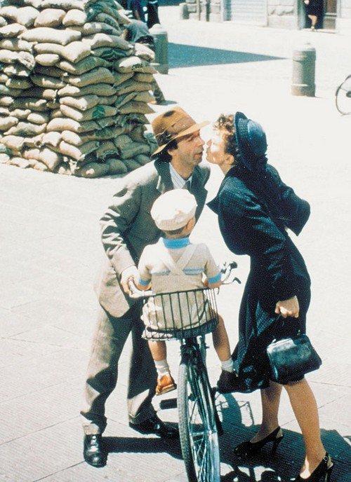 Roberto Benigni - La vita è bella