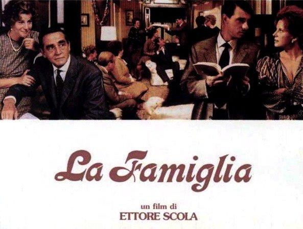 La Famille (La Famiglia) Ettore Scola