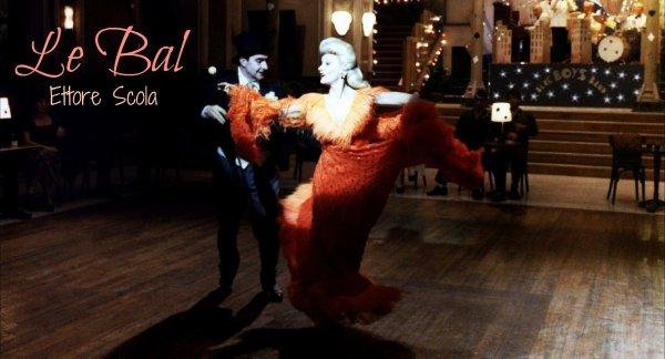 Le Bal (Ballando Ballando) - Ettore Scola