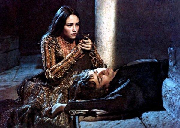 Roméo et Juliette - Franco Zeffirelli