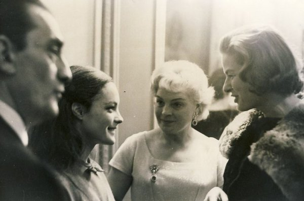 Dommage qu'elle soit une putain/John Ford mis en scène par Visconti