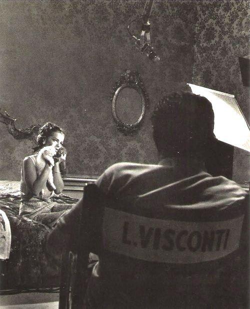 Romy Schneider - Boccaccio 70