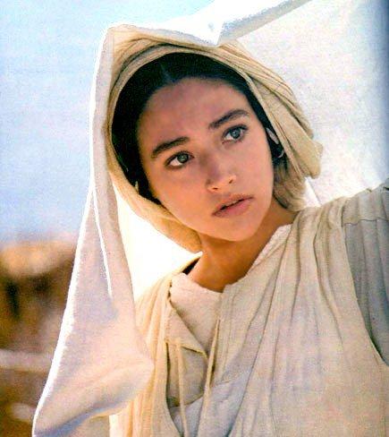 Olivia Hussey - Jésus de Nazareth