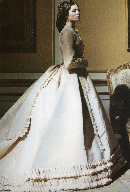 Costumes de Ludwig