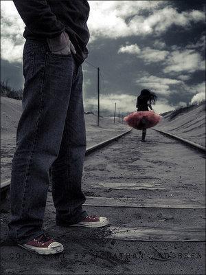 la nostalgie reviens quand le présent n est pas a la hauteur du passé.