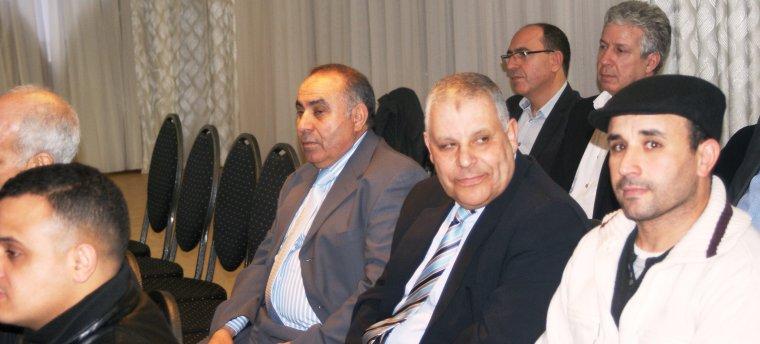 Federatie Marokkaanse gemeenshap Nederland 1