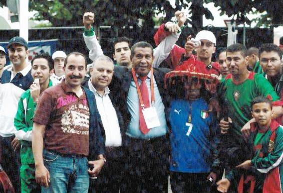Federatie Marokkaanse gemeenshap Nederland5