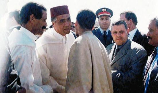 Federatie Marokkaanse gemeenshap Nederland 6