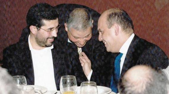 Federatie Marokkaanse gemeenshap Nederland 7