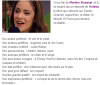 interview sur violetta