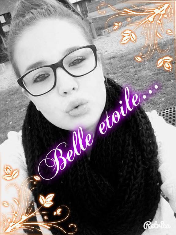 Belle étoilé <3