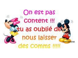bah et mes com's  :(