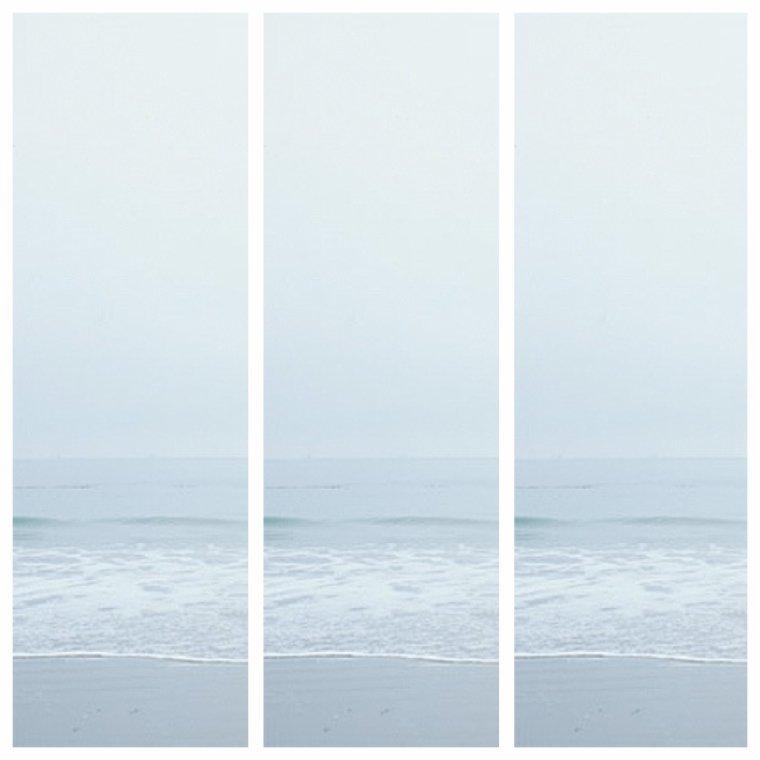 tes paroles sont comme les vagues,elles reculent et reviennent aussi vite