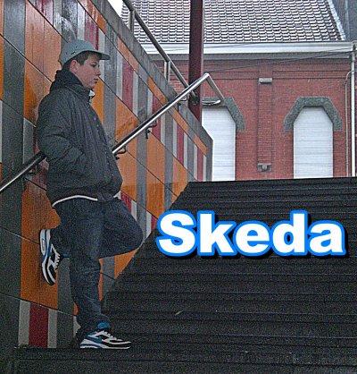 Skeda