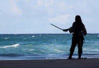 PIRATES DES CARAIBES : PLUS QU'UN FILM, UNE PASSION ♥
