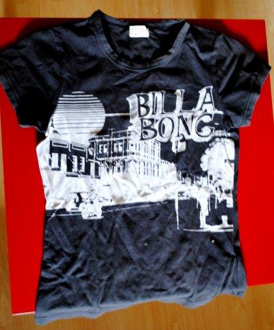des t-shirts..