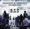 Sexion d'Assaut - JR Ochrome feat Lefa - BSS
